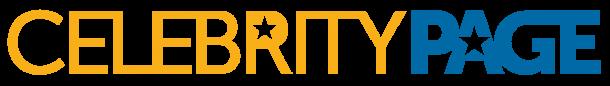 Celebrity Page Logo