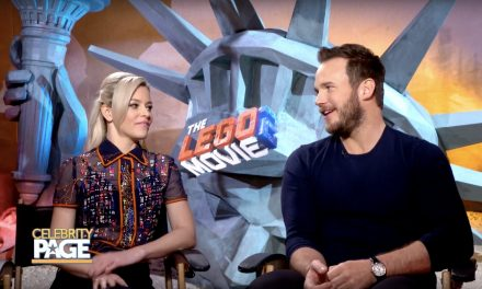 The Lego Movie 2's Stars Reveal its Secrets