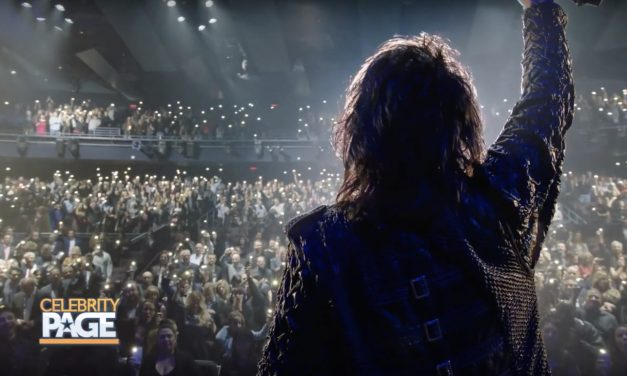 Stars Join Criss Angel for his New Las Vegas Show