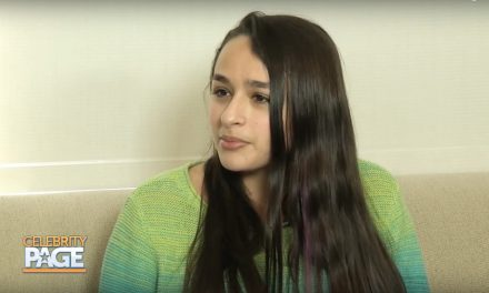 Jazz Jennings on Gender Confirmation Surgery and 'I Am Jazz'