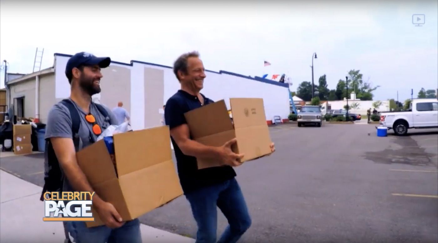 Mike Rowe is Returning the Favor on Facebook Watch