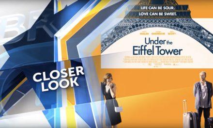 Under The Eiffel Tower Starring Matt Walsh