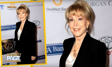 Barbara Eden Owes Her Success to the YWCA
