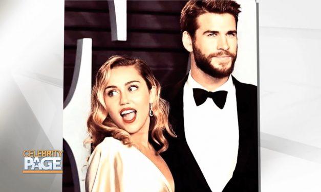Miley Cyrus and Liam Hemsworth's Relationship Secret