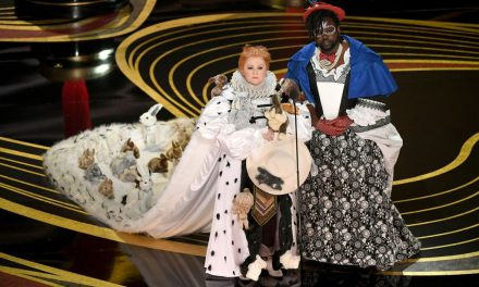 Oscars 2019: The Top 5 Best Moments
