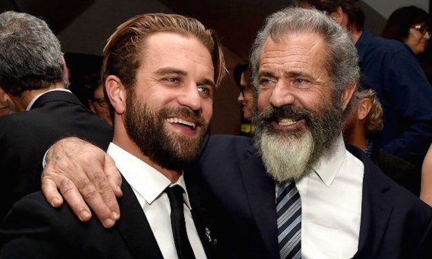 Next Generation: Milo Gibson to Star in New Film 'Mission of Honor'