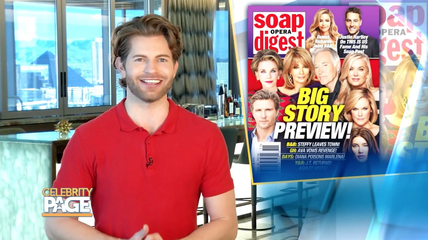 SOD Big Story Preview