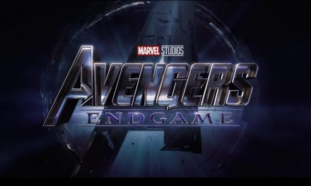 The New Trailer for 'Avengers: Endgame' is Here!