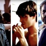 Luke Perry's Best Moments in Film