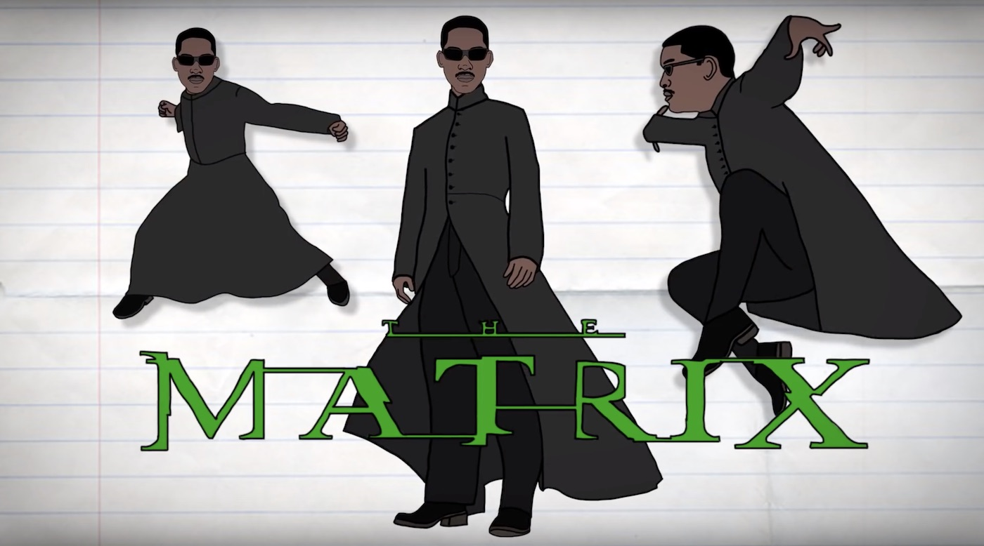 Will Smith Almost Starred in The Matrix