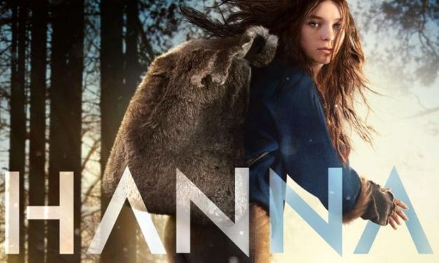 'Hanna' is Coming to Amazon Prime Video!