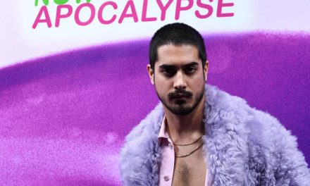 Avan Jogia's New Show 'Now Apocalypse' Talks Online Dating!