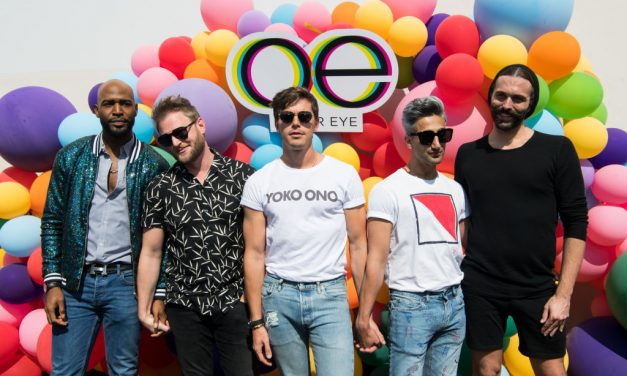 Grab Your Tissues, 'Queer Eye' is Back on Netflix!