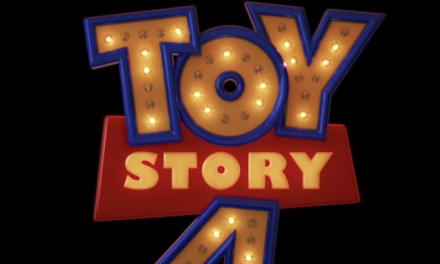 The 'Toy Story 4' Trailer Has Arrived