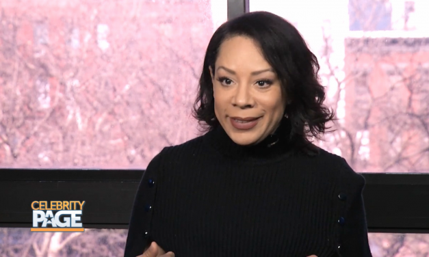 OITNB's Selenis Leyva on Breaking Barriers for Afro-Latinas