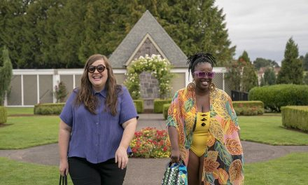 'Shrill' Star Aidy Bryant Hopes to Promote 'Empathy For a Different Kind of Protagonist'