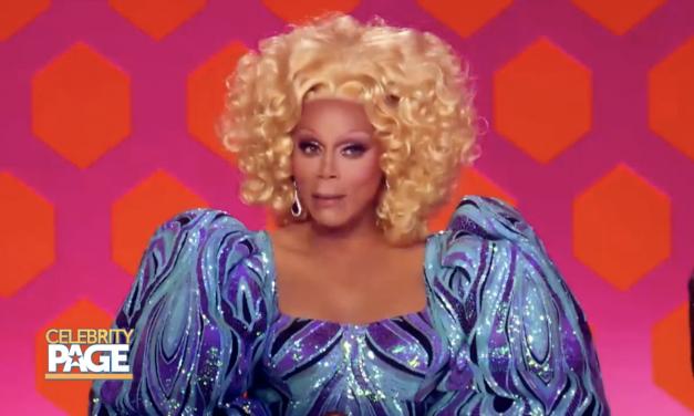 This Season of 'RuPaul's Drag Race' is HEATING UP!