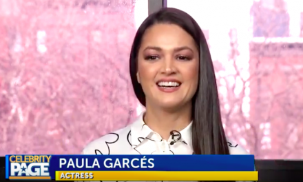 Paula Garcés on Latina Typecasting and Breaking Barriers