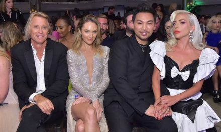 Inside The Daily Front Row's 5th Annual Fashion Los Angeles Awards