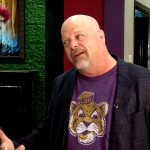 Rick Harrison of 'Pawn Stars' Gives Grand Tour of His Home!