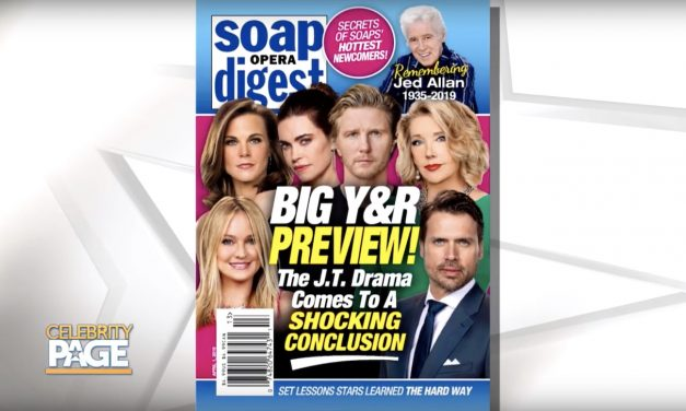 The Latest in Daytime TV News with Soap Opera Digest