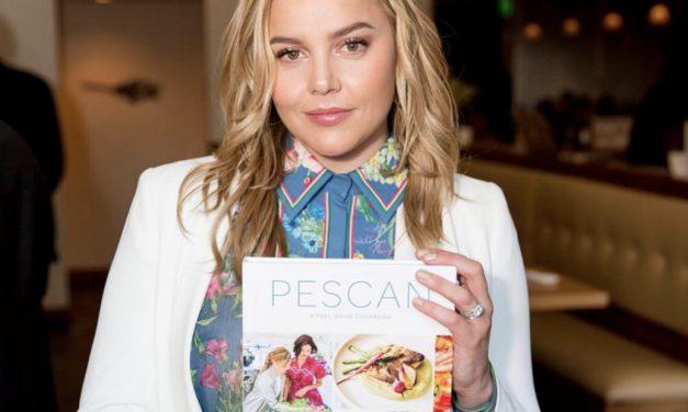 'Jack Ryan' Star Abbie Cornish and Chef Jacqueline King's New Cookbook