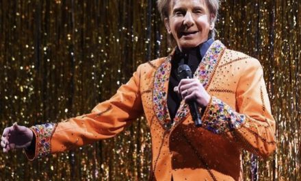 Barry Manilow on His 500th Vegas Show