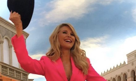 Christie Brinkley on Overcoming Adversity and Embracing Adventure