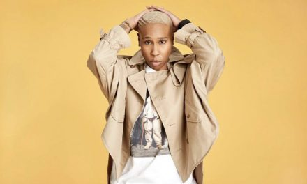 Lena Waithe Says Creators of Color Need Controlling Positions