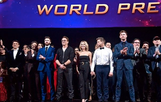 How Will 'Avengers: Endgame' and the Infinity Saga End?