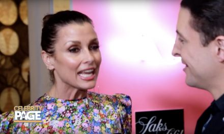 Bridget Moynahan Says Your Shoes Change Your Life