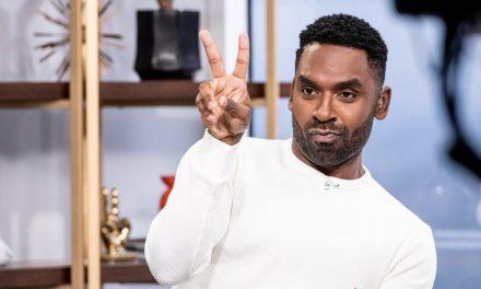 "'Daily Pop' Host Justin Sylvester Explains ""The Ladysitter"""