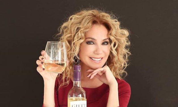 A Special Toast to Kathie Lee Gifford