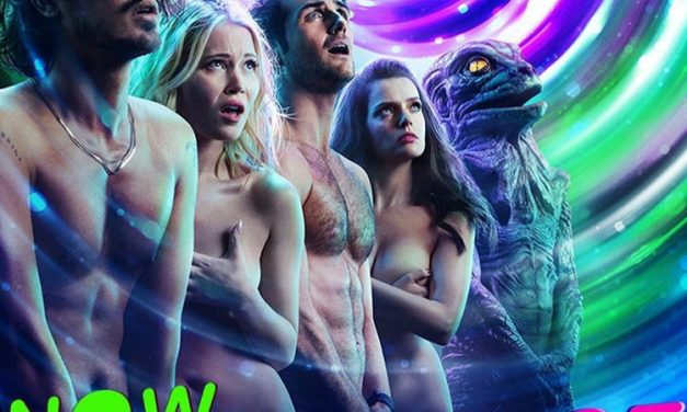 """""""Now Apocalypse"""" Highlights Aliens, Sex, and Hollywood"""