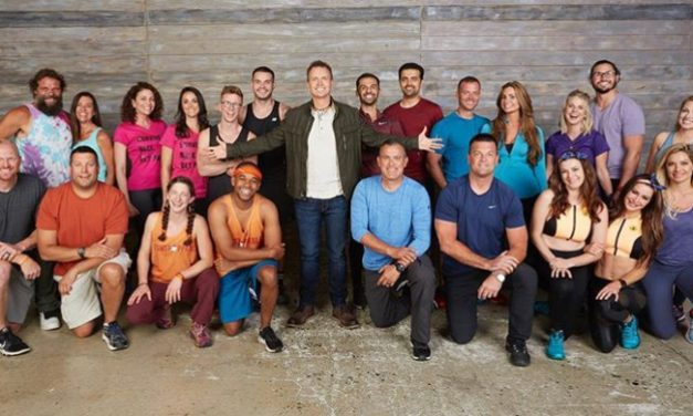 'The Amazing Race' is Kicking off with a Bang!