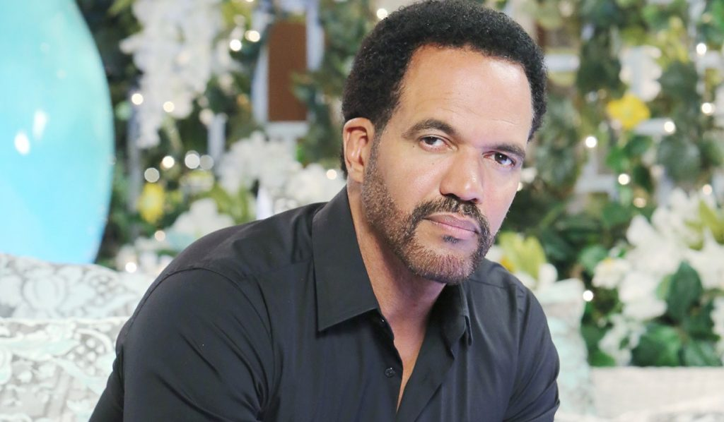 Paying Tribute to Soap Star Kristoff St  John   Celebrity Page