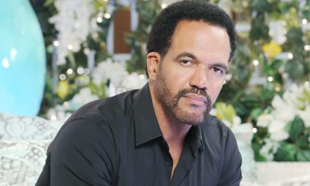 Paying Tribute to Soap Star Kristoff St. John
