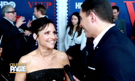 Julia Louis-Dreyfus and the 'Veep' Cast on the Final Season