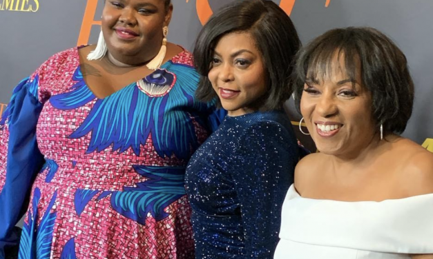 'The Best of Enemies' Star Taraji P. Henson and Ann Atwater's Granddaughter on Film's Impact