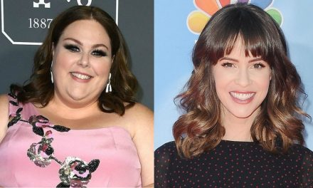 'This is Us' Star Chrissy Metz Talks Friendship with Soap Star Linsey Godfrey