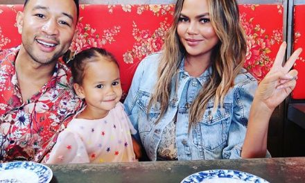 Chrissy Teigen Shares the Best Mom Moments!