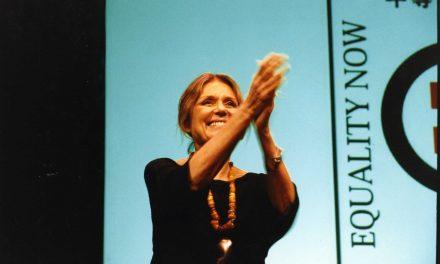 Gloria Steinem Film to Showcase Her Battle for Gender Equality