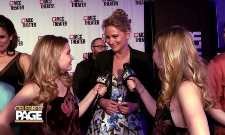 Sugarland's Jennifer Nettles on Her Dream Broadway Role!