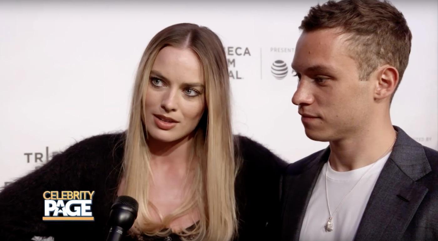 Margot Robbie Talks Dreamland