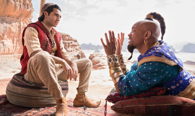 Live-Action Remake of Aladdin Will Not Disappoint!