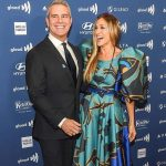 Andy Cohen and Madonna Honored at GLAAD Media Awards