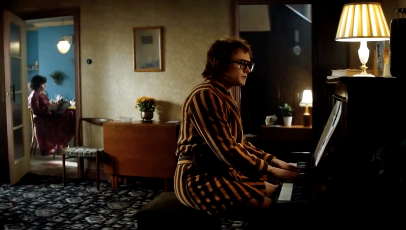 Your Song from Rocketman