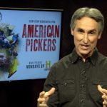 Mike Wolfe's Advice to Would-Be American Pickers