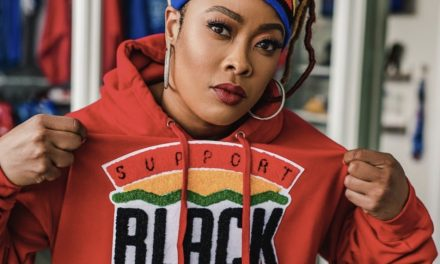 Hip Hop Artist Da Brat Opens Up About Career Highs and Lows