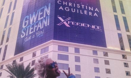 Christina Aguilera Says 'The Xperience' is More Than a Concert